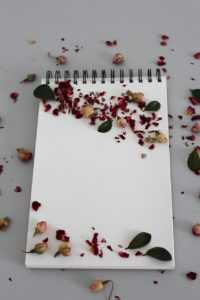 background, notebook, note
