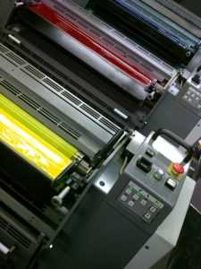 printing, colors, colorful