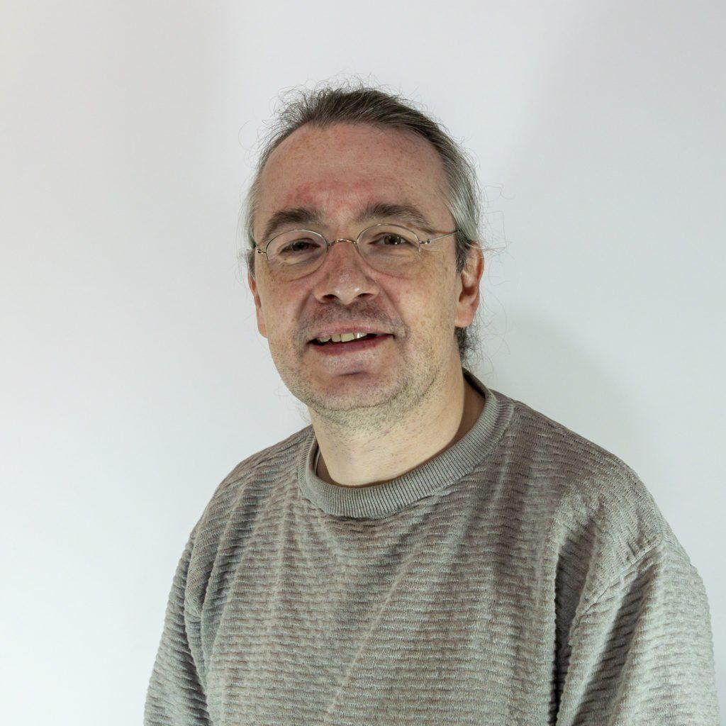 Marc Budde Geschäftsführer 1